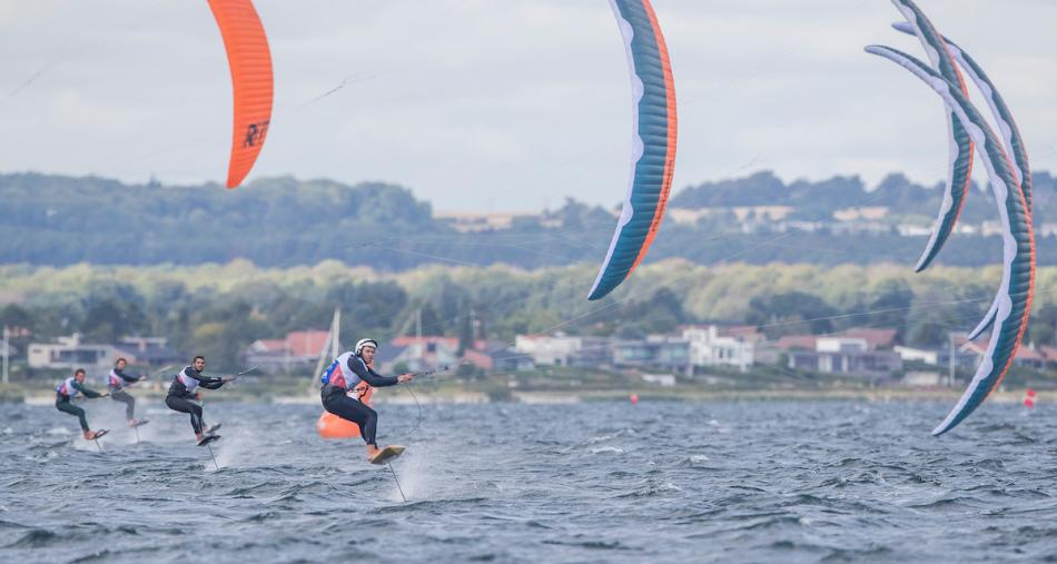 Day #7 Morning Report - Aarhus Sailing World Championships 2018