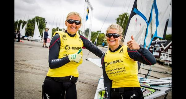 Chasing Dreams | Danes on Home Waters